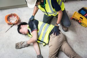construction site injury lawsuits